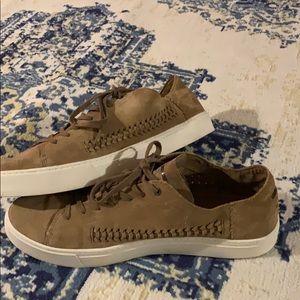 Men's Toms Lenox Suede Sneakers size 13